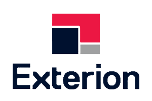 exterion logo