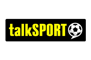 talksport radio logo