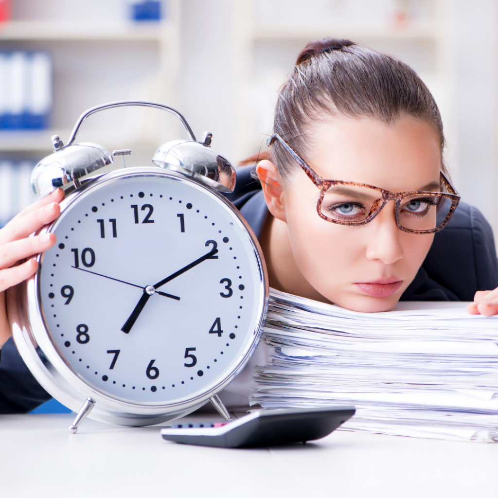 Time Management and Marketing